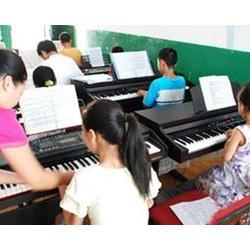 山西体育馆暑期钢琴培训-伯牙琴行(推荐商家)图片