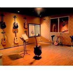 吉他培训曲谱-太原吉他培训-山西伯牙琴行图片