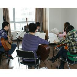 吉他培训班-太原伯牙艺术-迎泽区吉他培训图片