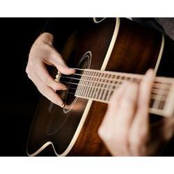 长期吉他培训-迎泽区吉他培训-伯牙艺术(查看)图片