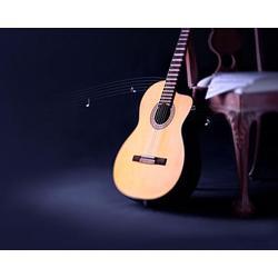 太原吉他培训、吉他培训课、伯牙琴行(优质商家)图片