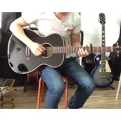 短期吉他培训报名-伯牙琴行(在线咨询)迎泽区短期吉他培训图片