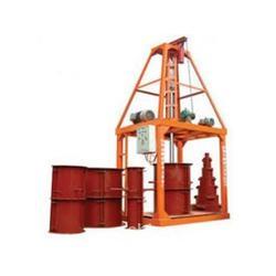 登伟机械(图)|水泥制管机采购|水泥制管机图片