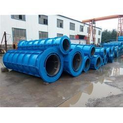 水泥制管模具、登伟机械厂、水泥制管模具厂图片