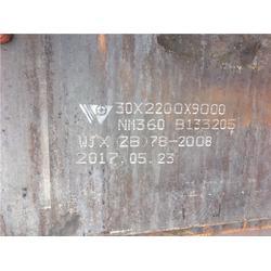 兴邦华泰(图)、轧制Mn13钢板钢厂代理商、Mn13图片