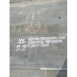 潍坊锰钢板|兴邦华泰(在线咨询)|45锰钢板现货图片
