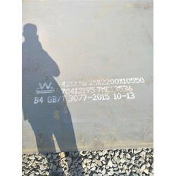 兴邦华泰(图)|锈红耐候钢板厂家|黑龙江耐候钢板图片
