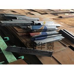 安徽耐候方管,兴邦华泰,哪里卖耐候方管图片