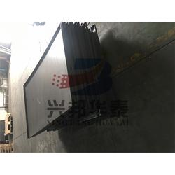 兴邦华泰(多图)、耐候方管生产厂家、耐候方管图片
