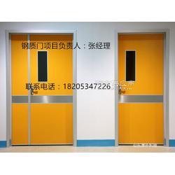 厚朴科技生产医院钢制门