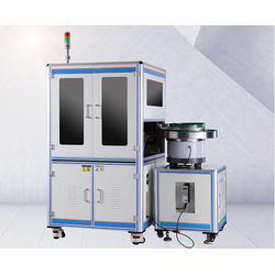 螺母筛选机设备_合肥螺母筛选机_合肥雅视螺母筛选机图片