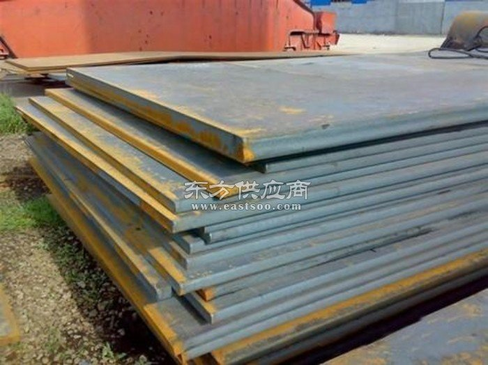 宜春Q420B钢板-卓纳高强板厂家图片