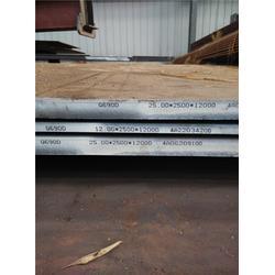 河北Q345E钢板-天津卓纳钢铁销售厂图片