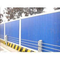 郑州4米工程围挡_【欣赏广告】_4米工程围挡设计费用图片