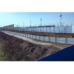 郑州4米高广告围挡|4米高广告围挡制作费用 |【欣赏广告】图片