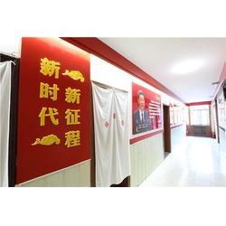 郑州大型党建文化墙-立体大型党建文化墙哪家好(欣赏广告)