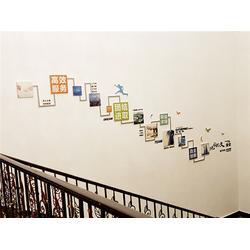 郑州党建文化墙-【欣赏】-学校党建文化墙设计制作图片