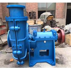 100zj42渣浆泵机封-上饶渣浆泵-壹宽泵业图片