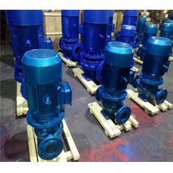 湖北卧式管道泵厂家图片