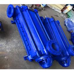 MD矿用耐磨多级泵,景德镇多级泵,md280-43x3多级泵图片