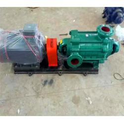 d6-25x9多级泵、果洛多级泵、D型卧式多级泵(图)图片