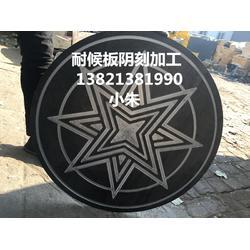 茂名Q345NH耐候钢板、卓纳钢铁(图)图片