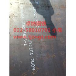 耐磨钢板,天津卓纳钢铁,NM400耐磨钢板图片