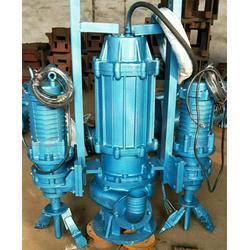 耐腐蚀潜水吸沙泵报价-耐腐蚀潜水吸沙泵-厂家直销图片