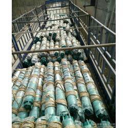 多级深井泵工厂图片