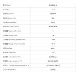 M125NWN1 R0生产厂家-苏州东尚电子图片