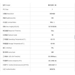 苏州东尚(多图)衢州M070SWP1 R5生产图片