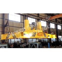 南通集装箱吊具-液压集装箱吊具-张家港凯斯机械图片