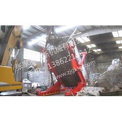 凱斯機械 集裝箱翻轉設備-徐州集裝箱翻轉機批發