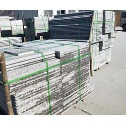 山前石材(图)|芝麻灰板材厂|日照芝麻灰板材图片