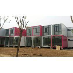 桐廬住人集裝箱、杭州法利萊、住人集裝箱成本圖片