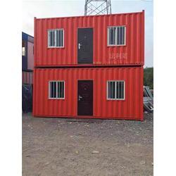 住人集装箱房屋效果图|建德住人集装箱|杭州法利莱(图)图片
