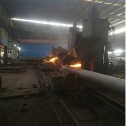 大口径管道外磨机配件参数-盛新德机械有限公司图片