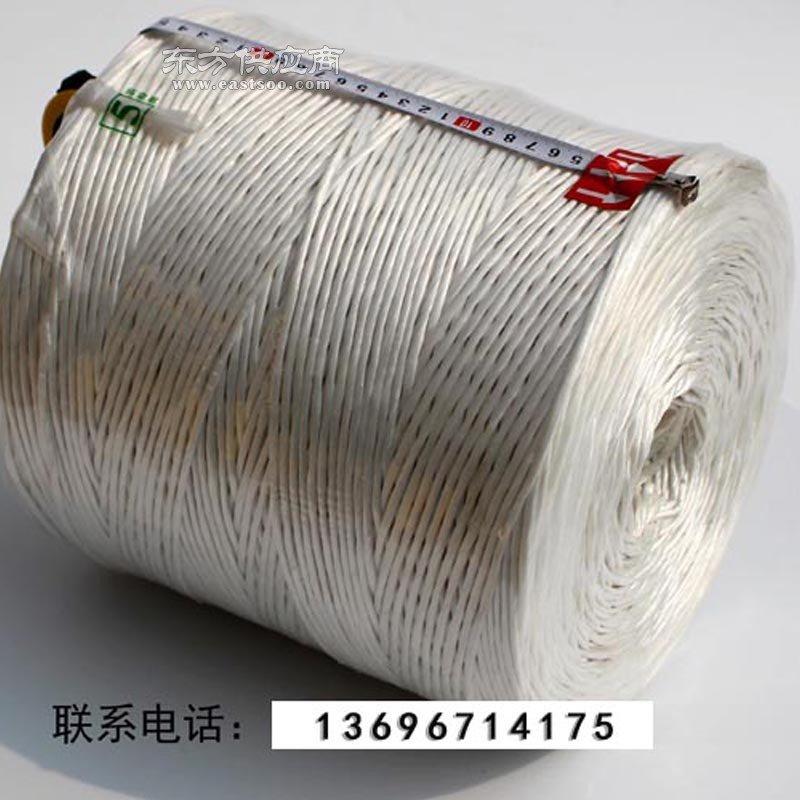 福格森玉米小麦水稻牧草秸秆打捆机打包绳 打捆绳 捆草绳图片