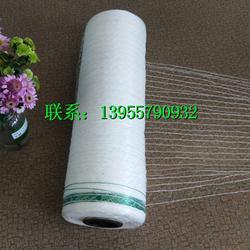 世达尔玉米水稻小麦牧草秸秆大圆捆打捆网 打包网 捆草网图片