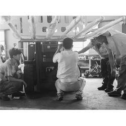 宿豫区叉车保养-力之王工程机械维修中心-叉车保养服务图片