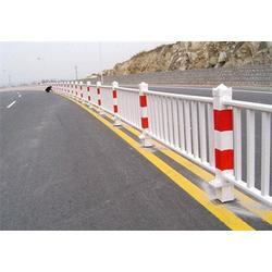 专业道路护栏_道路护栏_驰云金属制品图片