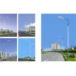 武汉路灯|太阳能路灯施工方案|博达诚成(推荐商家)图片