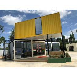 橋南集裝箱-超便宜的住人集裝箱-廈門法利萊(優質商家)圖片