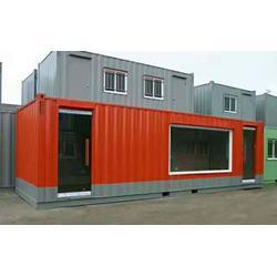 厦门法利莱 集装箱活动房生产厂家-湖里区集装箱图片