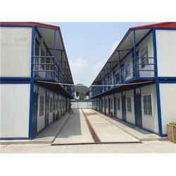 杭州法利莱 旧集装箱出租-集装箱出租图片