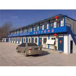 集装箱出租-杭州法利莱-集装箱售楼处出租图片