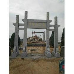 山东日照国和石材(图)|五莲红门牌石|东营门牌石图片