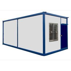 法利莱(图)|厂家集装箱活动房|福建集装箱活动房图片