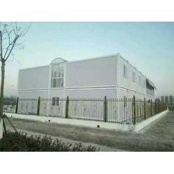 厦门法利莱、丰泽区集装箱房、二手集装箱活动房图片