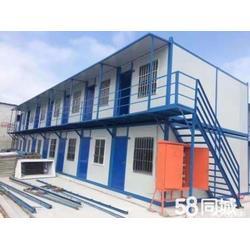 厦门法利莱、海沧区集装箱活动房、集装箱活动房工地宿舍图片